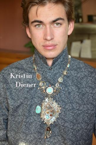 Profile by Kristin Diener